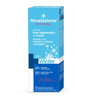 NIVELAZIONE Skin Therapy Zimowy krem regenerujący do twarzy 50 ml