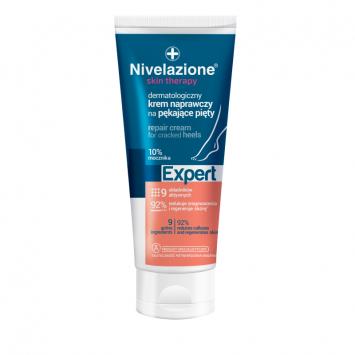 NIVELAZIONE Skin Therapy Dermatologiczny krem naprawczy na pękające pięty 75 ml
