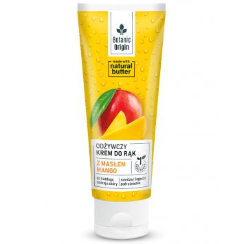 IDEEPHARM Krem do rąk z masłem mango