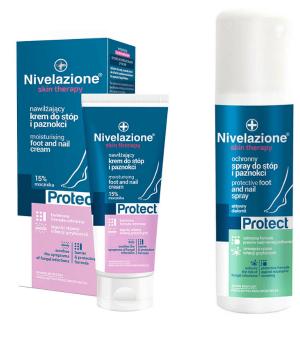 Nivelazione Skin Therapy Protect